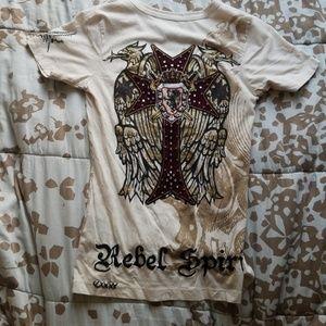 Vintage Rebel